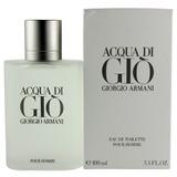 2x1 - Acqua Di Gio Hombre By Armani 100ml + Envio Gratis!!