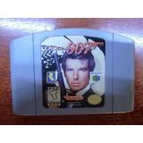 Goldeneye Cassette N64