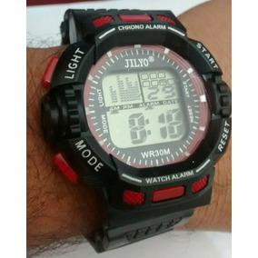 0a43e97c1f6 Relogio Dumont Sports Raridade Aceito Troca - Relógios De Pulso no ...