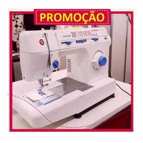 Máquina De Costura Singer Facilita Profissional - 18 Pontos