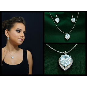 Brincos Para Madrinhas Ou Noiva Semi-jóia Zirconia Brilhante