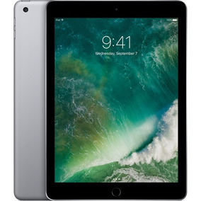 Tablet Apple Ipad 9.7 Pulg Wi Fi Only / Bluetooth 32 Gb
