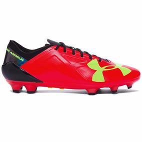 Zapatos Futbol Soccer Profesionales Under Armour Ua1543