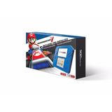 Nintendo 2ds Con Mario Kart 7, Electric Blue