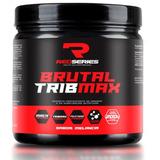 Pré Treino E Pré Hormonal Brutal Tribmax 200g - Red Series