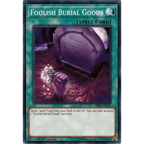 Foolish Burial Goods - Sr06-en026 - Common