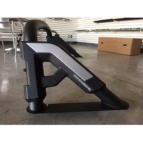 Roll Bar Go Rhino Nissan Np300 Frontier Negro 2016/2017 2018