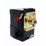Interruptor De Presion Goni Para Compresor Palanca De Aire