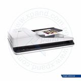 Escaner Hp Scanjet Pro 2500 F1, Cama Plana, Adf, 1200 Dpi, U