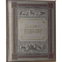 El Libro Oficial De Juego De Tronos - Bryan Cogman