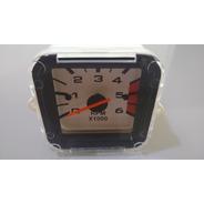 Relógio Rpm Contagiros Modelo Vdo Fusca Itamar Série Ouro