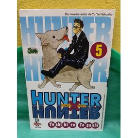 Hunter X Hunter Vários Volumes!