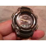 fc4b60868f1e Relojes Reloj Casio Mtg S1000d 1a - Relojes Pulsera en Mercado Libre ...