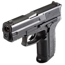 Pistola Kwc Sp 2022 Full Metal + Balines Y Co2 Nuevos