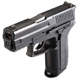 Pistola Kwc Sp 2022 Tact Full Metal + 800 Balines + 10 Co2