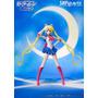 Sh Figuarts Sailor Moon Pretty Guardian Sailor Moon Crystal