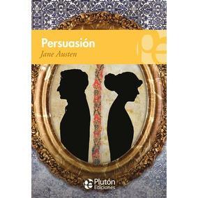 Persuasión / Jane Austen