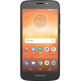 Celular Moto E5 Play Nuevo 16gbs + 2gbs Ram Quadcore 4g Lte