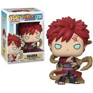 Funko Pop Naruto Shippuden Gaara 728