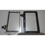 Tela Vidro Touch Tablet Genesis Gt 7220s2 7220 S2 Envio Já