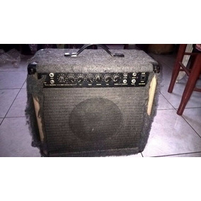 Amplificador Dean Markley 50w Custom Load Speaker