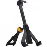 Suporte Para Tablet Ha300 Preto/amarelo Hercules