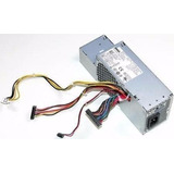Fuente De Poder Dell Optiplex 380, 780, 960 0pw116 H235p-00
