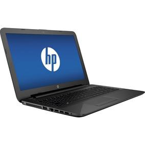 Laptop Hp Intel Core I5 5200u 4gb Ram Disco 1tb