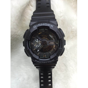 G-shock Ponteiro Digital