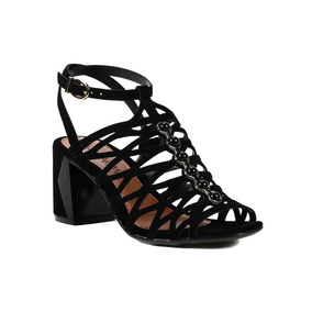 fe5ddd1e05 Brecho Em Fortaleza Mulher Sapatos Outros Modelos Sandalias ...
