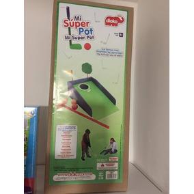 Mi Súper Pot Mini Golf - Diako