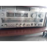 Vendo Amplificador Sony Stereo Receiver Str-v7 De Colección