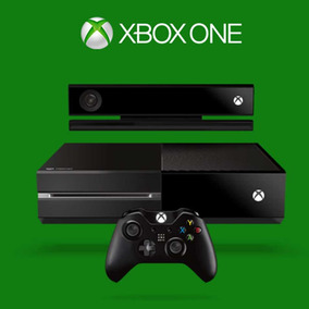 X Box One 500 Gb + Kinect + Brinde + Controle Extra Original