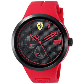 Scuderia Ferrari Hombres