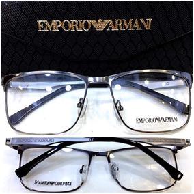 6e013366c9ea9 Armação Oakley Wingspan Fechada Cor Grafite Armacoes - Óculos no ...