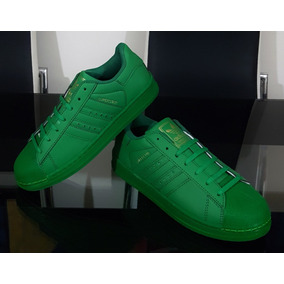 Tenis adidas Superstar Unisex Nuevos ¡envío Gratis!
