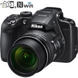 Camara Nikon Coolpix B700 4k Wi-fi Digital Camera Certif 618