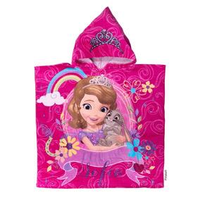 Piñata Poncho Princesita Sofia