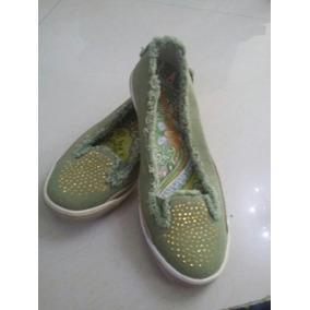 Zapatillas Skechers Originales Talla 5 Y 38,5 (nuevas)