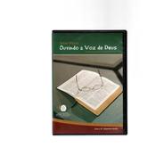 Dvd Temas Bíblicos Ouvindo A Voz De Deus Lacrado-novo