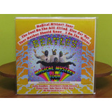 The Beatles - Magical Mystery Tour - Vinilo (sin Booklet)
