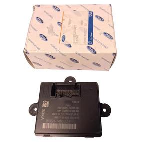 Modulo Controle Porta Focus 13/17 Ford Bv6n14b532bj +