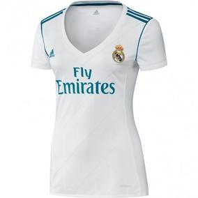 5f4552988c8ec Jersey Real Madrid Mujer Rosa Chicharo en Alvaro Obregón en Mercado ...