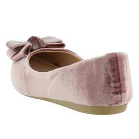 Tenis Casual Rosa Dama Mujer Calzado Moderno Dorothy Gaynor