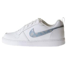 Zapatillas Nike Court Borough Mujer