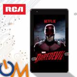 Tablet Rca 7 16gb Android 6.0 Hd Quad Core Camara