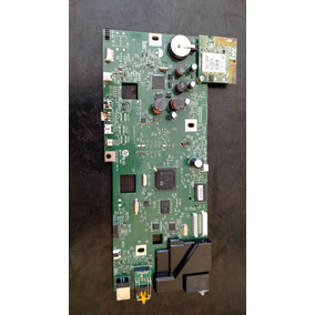 Placa Mãe Impressora Hp Officejet 8600 Pro