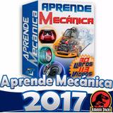 Todo Sobre Mecanica Automotriz 24 Libros Basico Y Avanzados