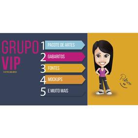 Grupo Vip Shopping Das Artes