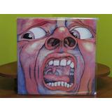 King Crimson - In The Court Of The Crimson King - Lp Egkc 1